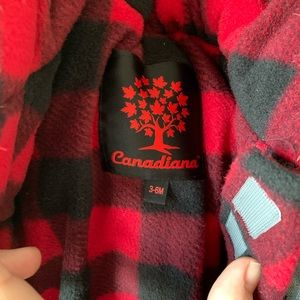 Canadiana Other - Canadiana Snow Suit